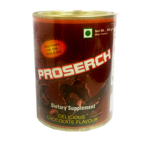 Proserch