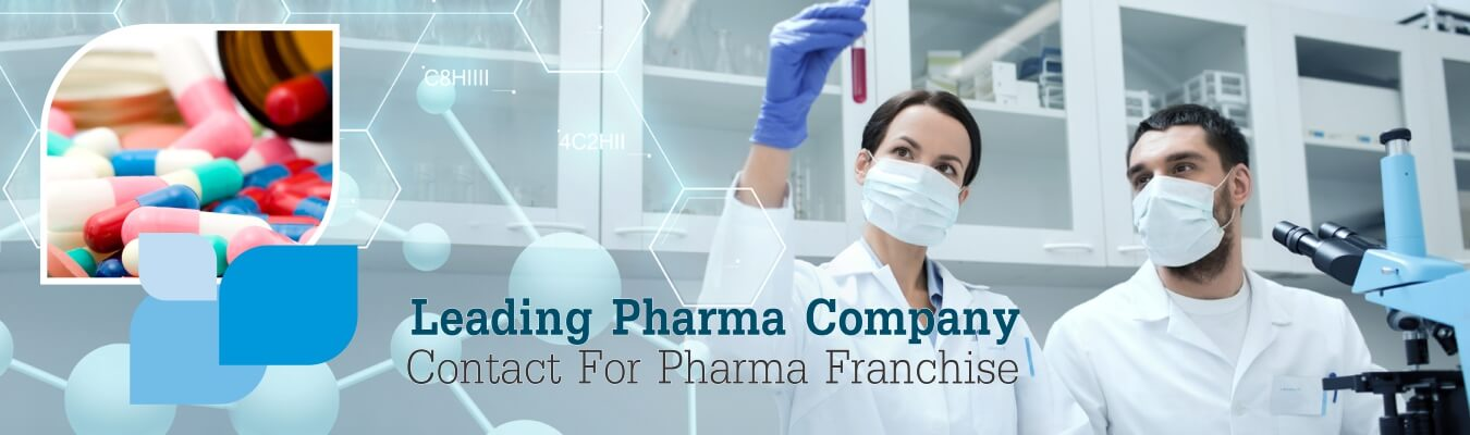 leading pharma company