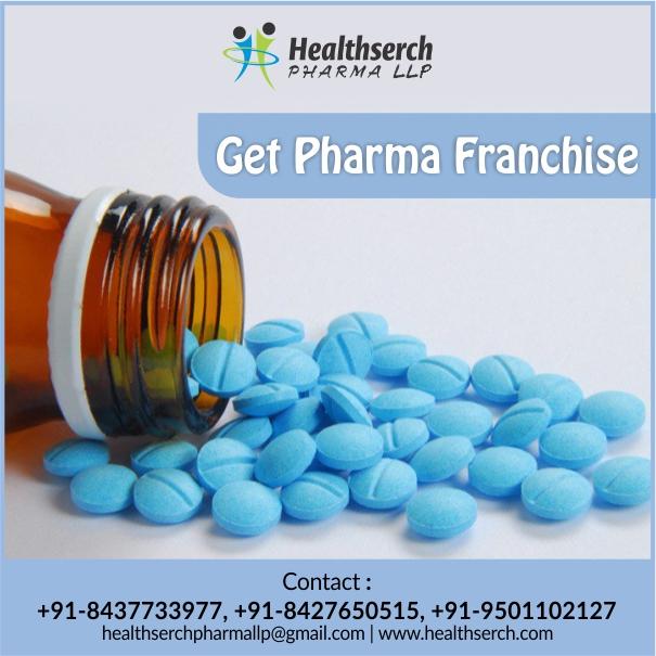 Pharma Franchise for Derma Range
